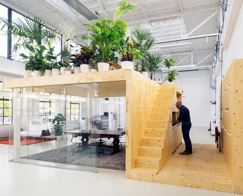 office garden design. Theface_jvantspijker2 Office Garden Design